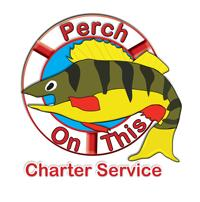 Perch Fishing Charter Service South Haven Lake Michigan